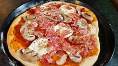 Направете си домашна пица (ВИДЕО)