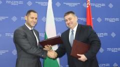 Стокообменът между България и Беларус е 24,1 млн. щ.д за първите 6 месеца на 2017 г.