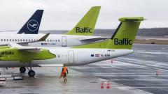 Шеф на авиокомпания си намали заплатата до €0 месечно