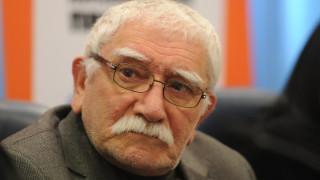 Армен Джигарханян е в кома