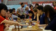 Шахматистките ни изпуснаха медал в Баку