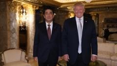 Япония готви план за създаване на 700 000 работни места в САЩ