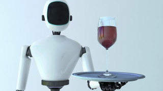 Amazon готви таен, свръхинтелигентен домашен робот