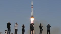 """Екипажът от авариралия полет на ракета """"Союз"""" ще лети до МКС през пролетта"""