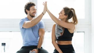 Мъжете или жените горят по-лесно мазнини
