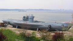 До Белгия откриха германска подводница от Първата световна война