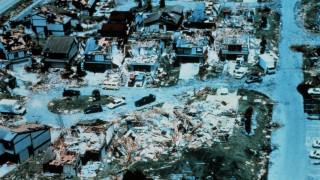 10-те най-смъртоносни и разрушителни урагани в историята