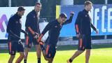 """Най-резултатната атака в Серия """"А"""" ще бъде тествана от най-добрата защита в дербито между Интер и Ювентус"""