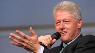 Бил Клинтън подпомага кафе производството в Хаити
