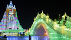 Музей на ледените фигури отваря врати в София