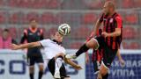 Браво! Георги Пеев беше обявен за най-добрия българин, подвизавал се в руската Премиер лига