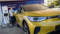 Volkswagen се закани на Tesla