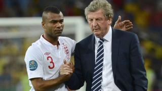 Англия излезе начело в групата след погром