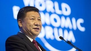 Си Дзинпин: Никой няма да излезе победител при една търговска война
