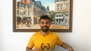 Дунав хвърля Самир Аясс срещу Левски
