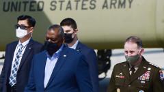 Остин задълбочава отношенията Индия-САЩ, но може да поиска отказ от руските С-400