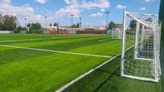 """Премиерът, спортният министър и кметът на столицата откриха новия терен до стадион """"Локомотив"""""""