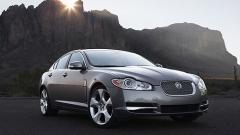 Jaguar XF е изборът на жените за автомобил