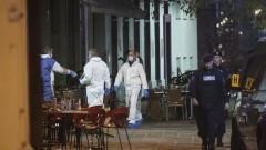 Четирима са загиналите при терора във Виена