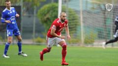 ЦСКА остана с точно един отбор българи