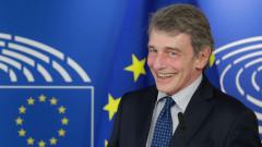 Сасоли готов да разпределя афганистански бежанци равномерно в ЕС