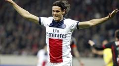 ПСЖ триумфира с Купата на Лигата