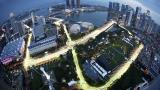 В неделя е нощната приказка в Сингапур