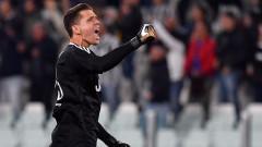 Шчесни: Нямам търпение за реванша ни с Атлетико (Мадрид)