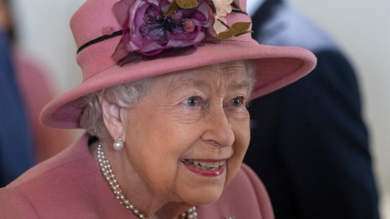 Процесът по модернизация на британския кралскидвор не е свързан само