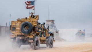 САЩ: Американски войници са ранени при сблъсък с руски войници в Сирия