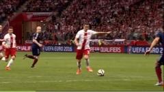 Полша не можа да повтори успеха си от мача с Германия