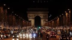 Откраднаха €5 млн. от две жени от Катар в Париж