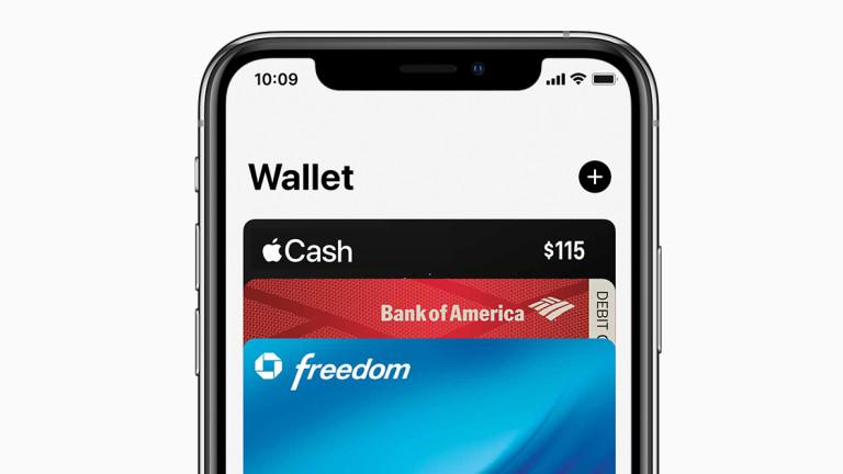 Снимка: Apple Pay идва в България