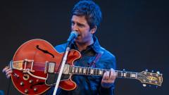 Защо Ноел Галахър от Oasis забравя текстове на песни