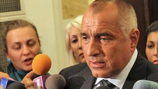 Борисов отдавна искал Константинов за министър