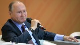 Путин: Ядрените оръжия на Русия са само за отбрана
