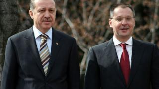 600 млн. долара са турските инвестиции у нас