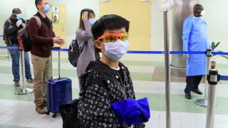 Увеличават се заразените от коронавирус по света, в Германия вече са 4