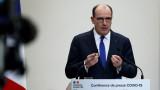 Около 590 000 ваксинирани срещу коронавирус французи за дни