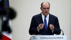 Във Франция 1 милион души са ваксинирани срещу COVID-19