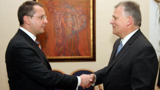България и Австрия минават на ниво партньори в ЕС