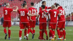 ЦСКА стресна България, вкара 11 на Ботев и потроши куп рекорди! (ВИДЕО)