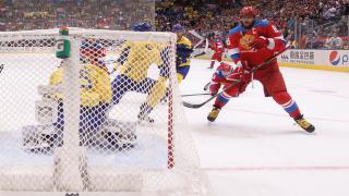 Швеция срещу Канада на финала на Световното първенство по хокей на лед