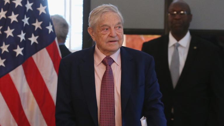 """Репресивните"" политики на Орбан изгониха фондацията на Сорос към Берлин"