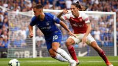 Бащата на Азар: Еден може и никога да не играе в Реал (Мадрид)