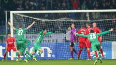 Лудогорец започва за пети пореден път в квалификациите на Шампионска лига