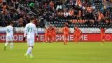Българският сблъсък в Русия - асистенция за Хичо и победа за Урал над отбора на Благо Георгиев