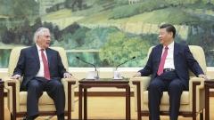 САЩ и Китай засилват сътрудничеството