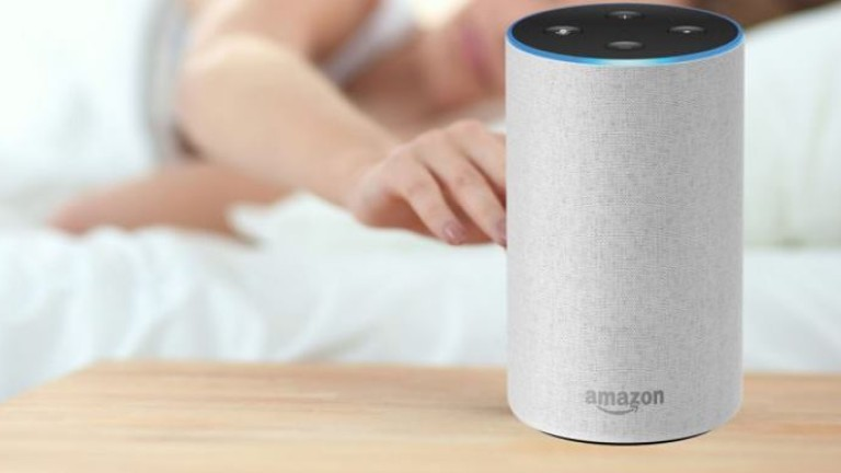 Гласовият асистент на Amazon Alexa се оказа, че има доста