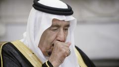 Саудитска Арабия приветства Тръмп за ориентацията му към петрола